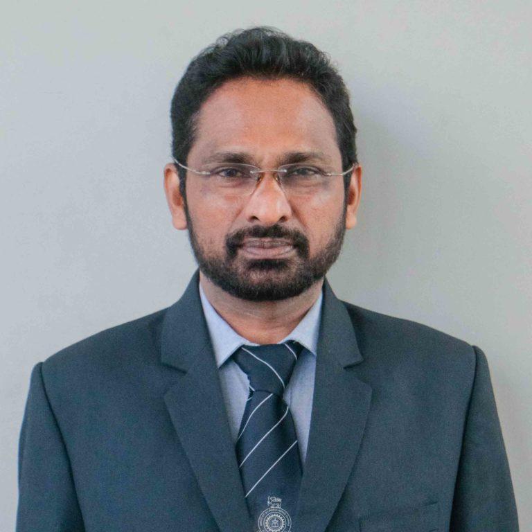 Mr. M.D. Kumarasiri