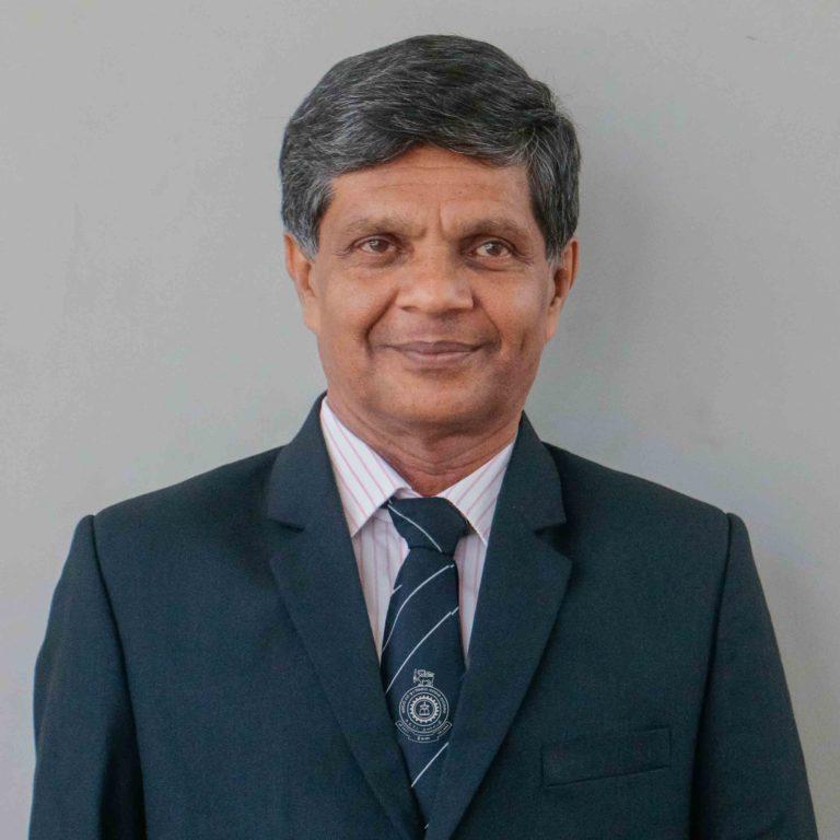 Mr. T.V.G. Perera
